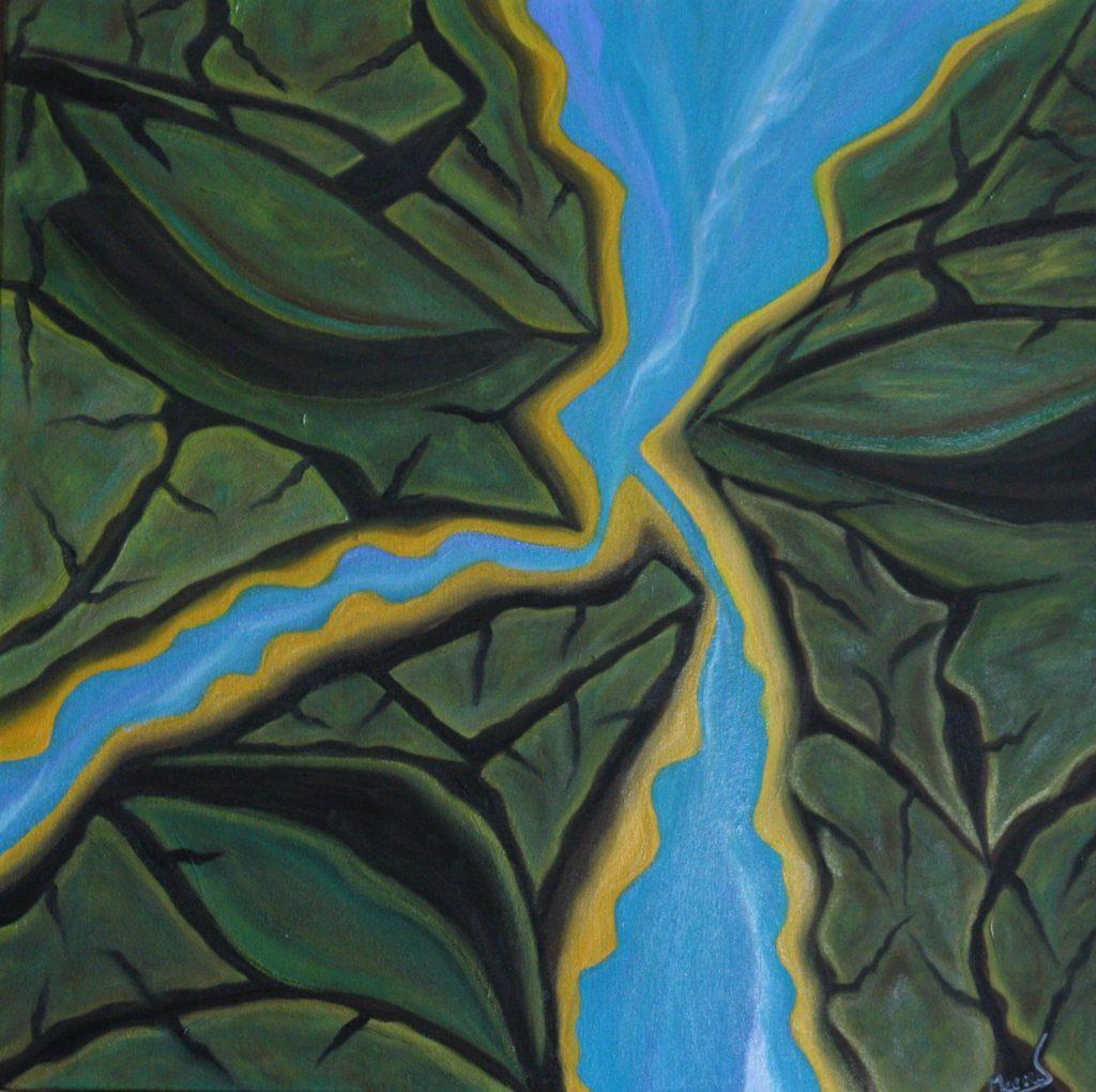 Nature's Entirety - Land & Water